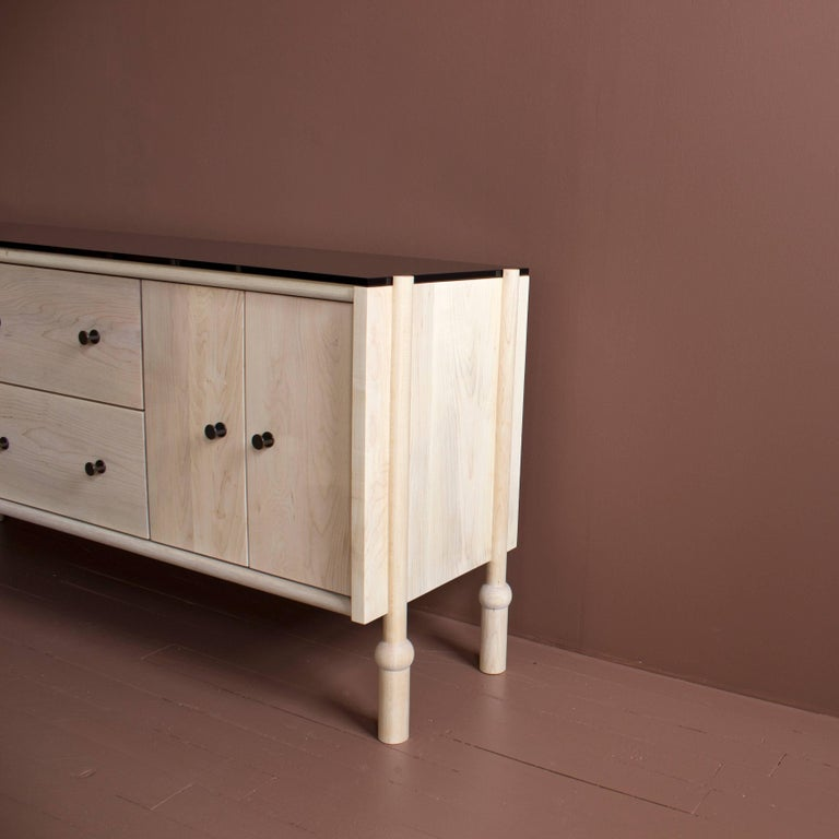 American Mae Credenza and Sideboard For Sale