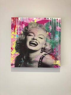 Marilyn Monroe Smile