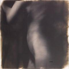 "30x30"" Black & White Nude -  n. 5"