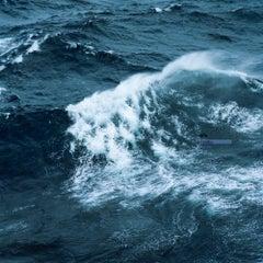 Atlantic Ocean art photography - #3 (Edn of 20) - unframed