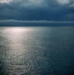 Atlantic Ocean, Italian Coast Series - #1 (Edn of 8) unframed