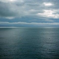 Atlantic Ocean, Italian Coast Series - #3 (Edn of 8) unframed