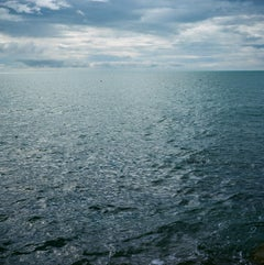 Atlantic Ocean, Italian Coast Series - #4 (Edn of 8) unframed
