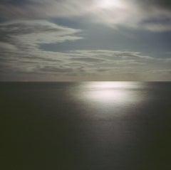 Atlantic Ocean, Italian Coast Series - #5 (Edn of 8) unframed