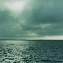 Atlantic Ocean Series - Swirl #9 (Edn of 20) - art photography - sold unframed