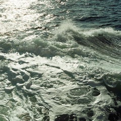 Atlantic Ocean Series - Seri #13 (Edn of 20) print, unframed