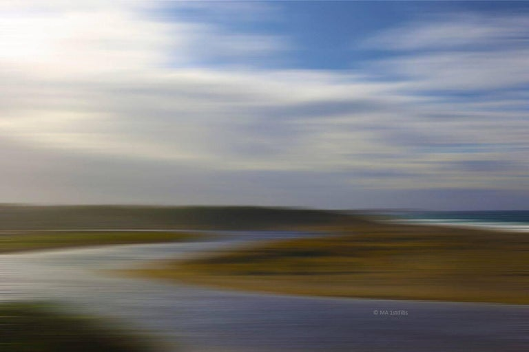 California landscapes -  CA 3 -Large photography framed, ready to install