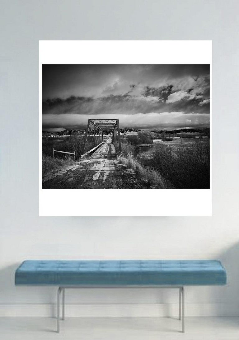 Color Photography of American landscape series -
