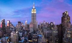 Large New York City photography, cityscape - New York, New York series n6