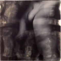 Black and White Nude abstract photography - Nude 13