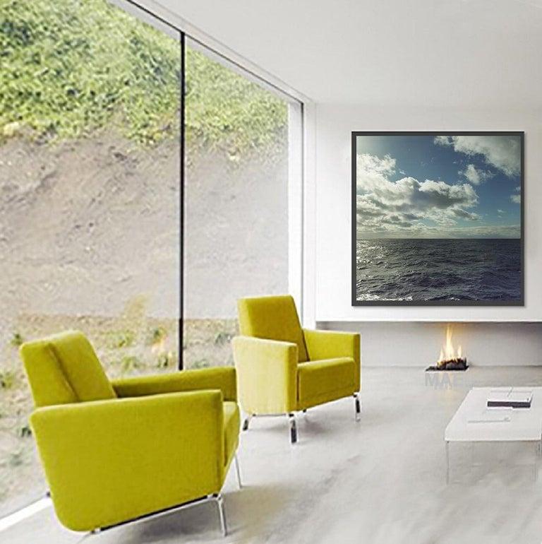 Photograph - Atlantic Ocean series - #1 - Ocean, Water, Landscape, Nature For Sale 2
