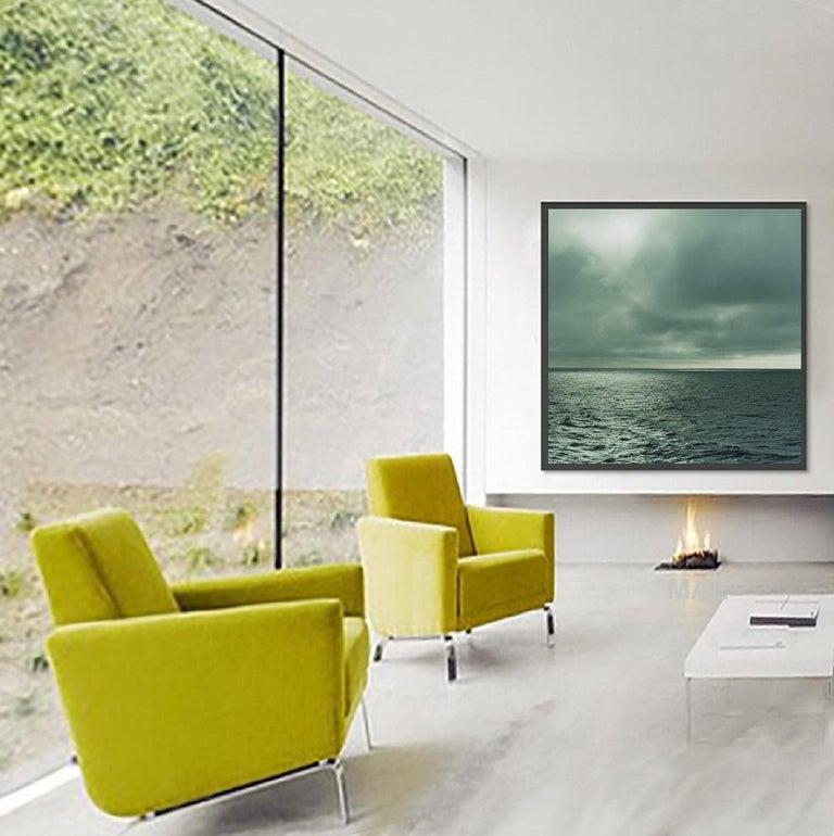Photograph - Atlantic Ocean series - #1 - Ocean, Water, Landscape, Nature For Sale 3