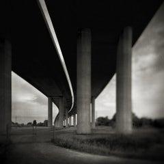 Photograph - Bridges, Architecture, Urban Landscape