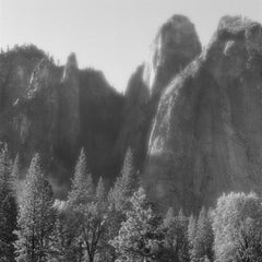 Silver Gelatin Prints - Ode to Ansel Adams / American Landscapes Yosemite Dawn 1