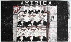 """Etchings - """"America"""""""