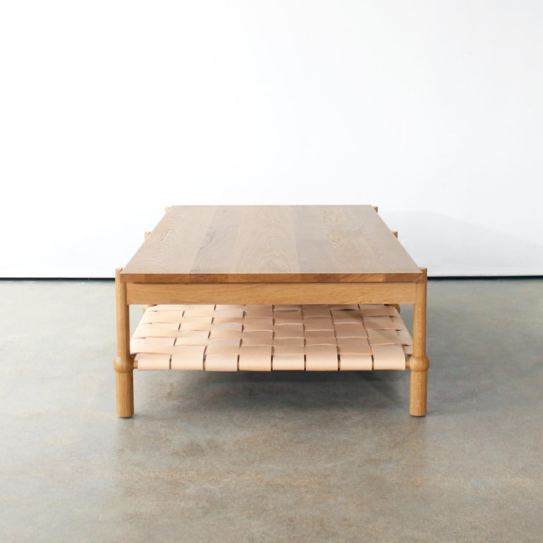 Mae coffee table by Crump and Kwash 