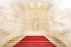 Belvedere Winter Palace, Large Color Archival Pigment Print