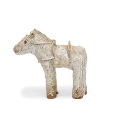 White Horse by Magdalena Suarez Frimkess