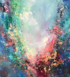 Abstract Landscape Paintings