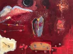 Maggie laporte Banks, Tyger Tyger, Burning Bright, Contemporary Art, Art Online