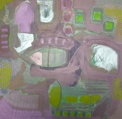 Bantham Beach, Maggie LaPorte Banks,contemporary abstract art, buy original art