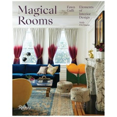 Magical Rooms Elements of Interior Design