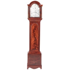 Georgian Clocks