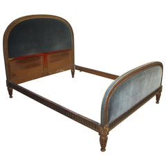 Magnificent French 19th Century Bed