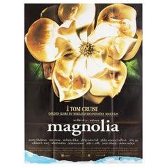 'Magnolia' 1999 French Grande Film Poster