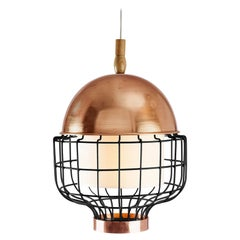 Magnolia III Suspension Lamp
