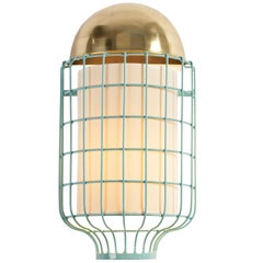 Magnolia Wall Lamp