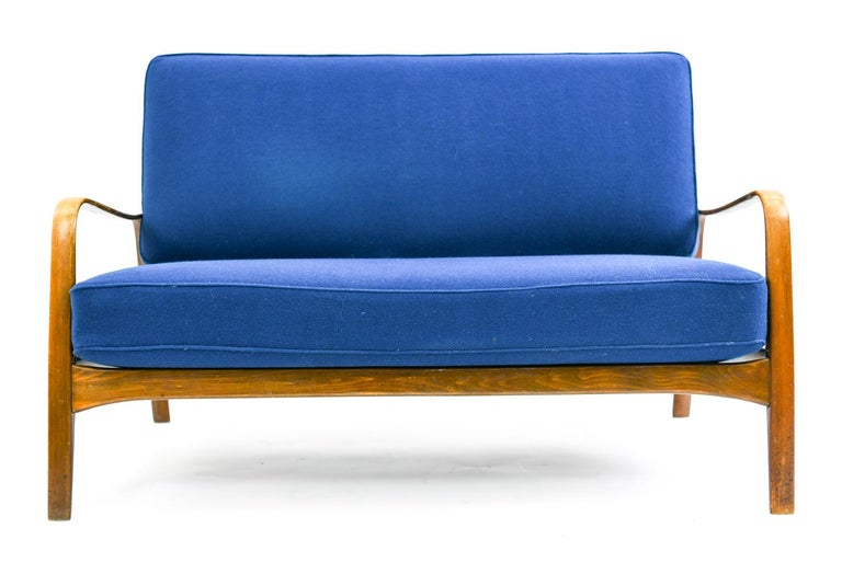 Magnus Stephensen for Fritz Hansen Sofa Suite For Sale 6