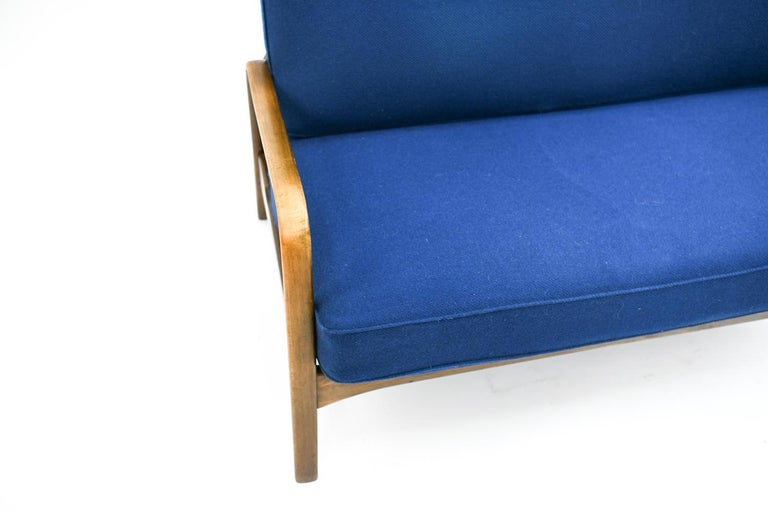 Magnus Stephensen for Fritz Hansen Sofa Suite For Sale 7