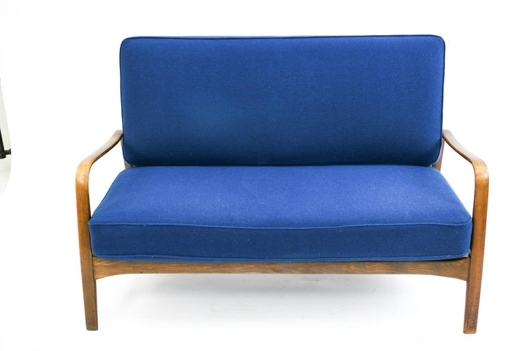Magnus Stephensen for Fritz Hansen Sofa Suite For Sale 1