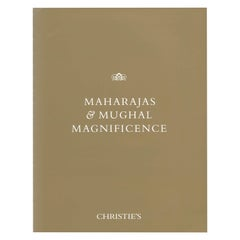 """""""MAHARAJAS & MUGHAL MAGNIFICENCE"""", Christies 2019 The Al Thani Collection"""