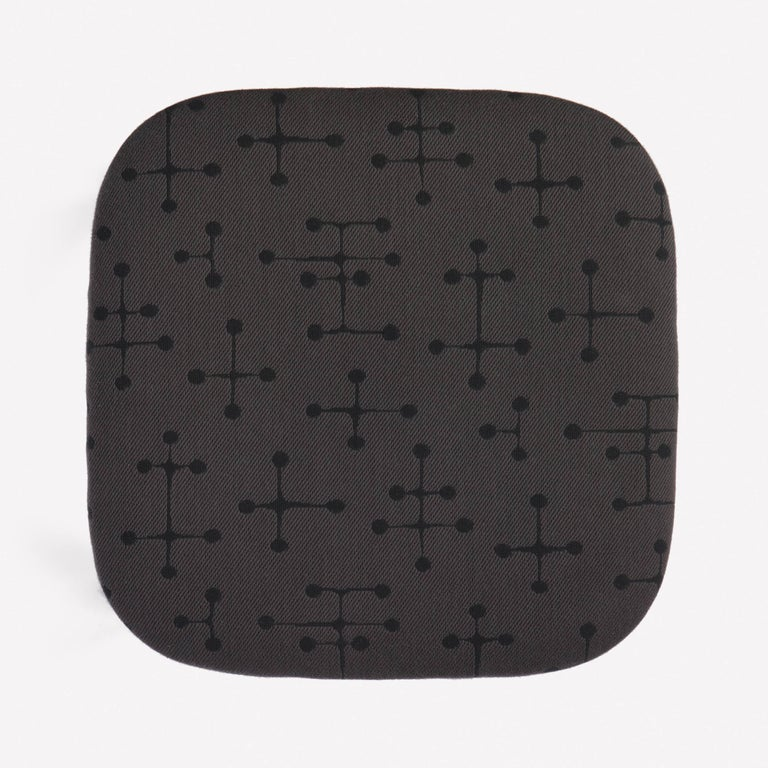 Modern Maharam Covered Stool by Scholten & Baijings  For Sale