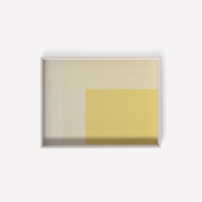 Modern Maharam Pattern Tray Small by Scholten & Baijings  For Sale
