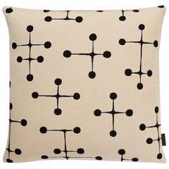 Maharam Pillow, Dot Pattern by Charles & Ray Eames