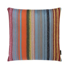 Maharam Pillow, Monsoon by Sonnhild Kestler