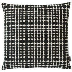 Maharam Pillow, Unisol by Verner Panton