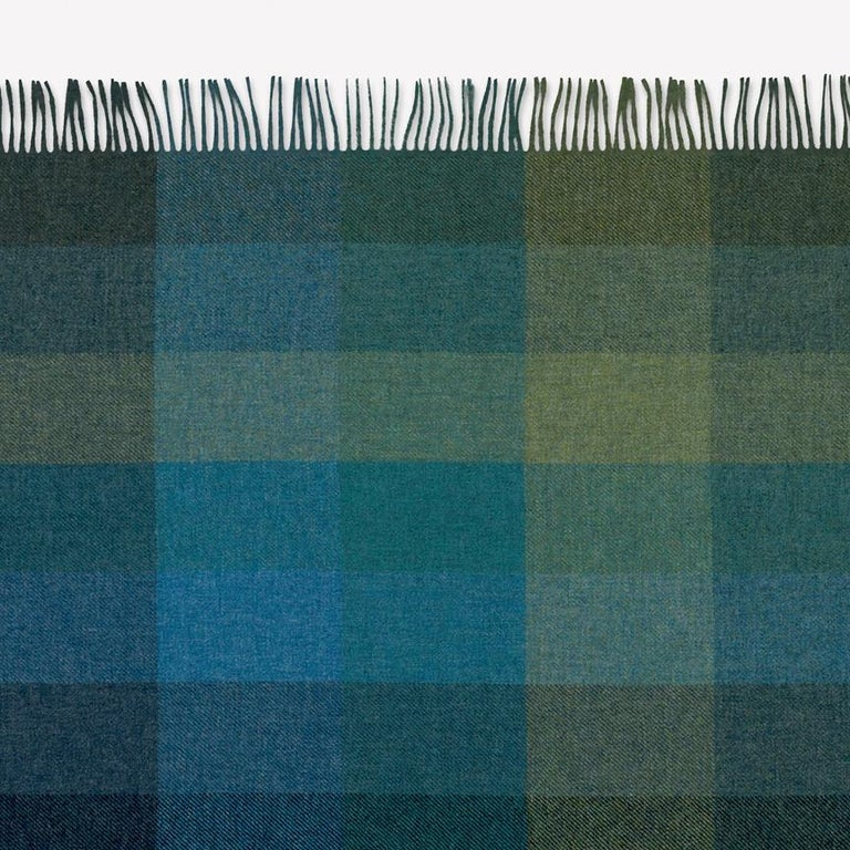 Maharam throw