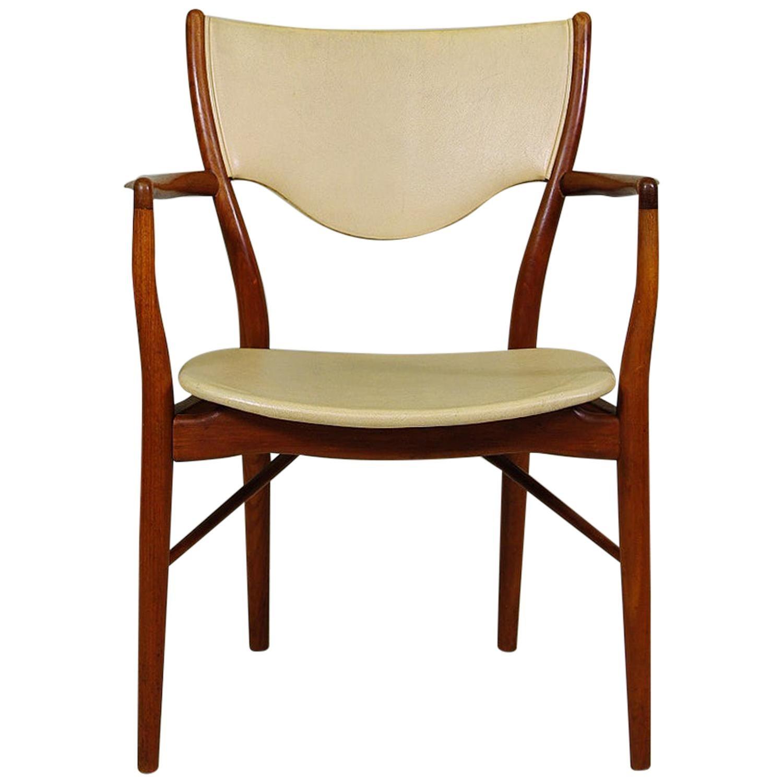 46 Armchair