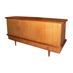 Mahogany Sideboard by G. Poisson