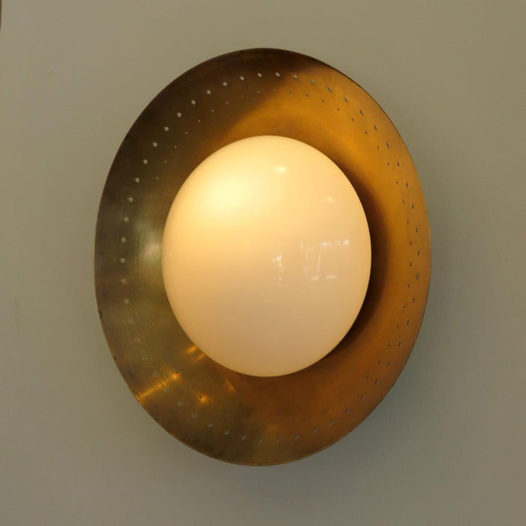Maine Wall Lights by Gallery L7 For Sale 3