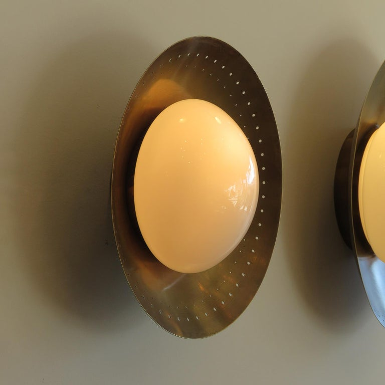 Maine Wall Lights by Gallery L7 For Sale 1