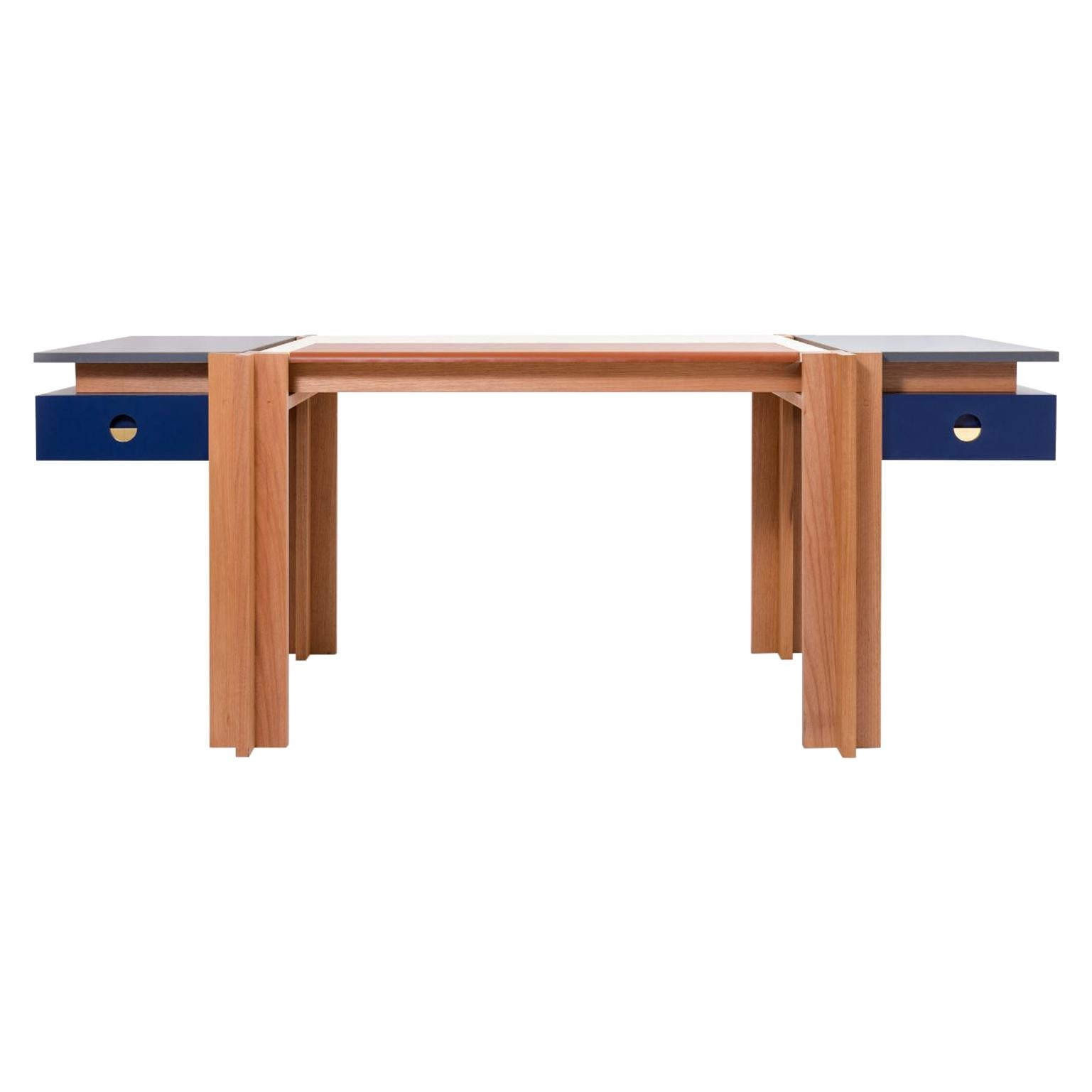 Mais, Desk by Alva Design