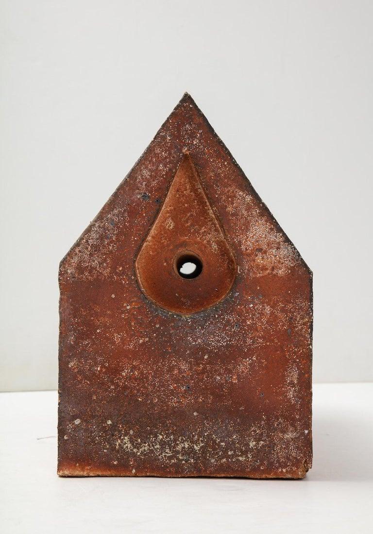"""Glazed """"Maison #1,"""" by Lucien Petit For Sale"""