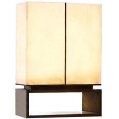 Maison Baguès Alabaster Lamp