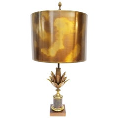 Maison Charles Bronze Table Lamp
