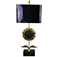 Maison Charles, Sunflower Table Lamp